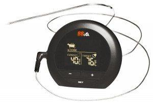 BBiQ trådløst stegetermometer