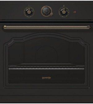 gorenje bo73clb indbygningsovn madmaskiner. Black Bedroom Furniture Sets. Home Design Ideas