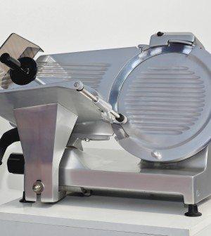 Pålægsmaskine test