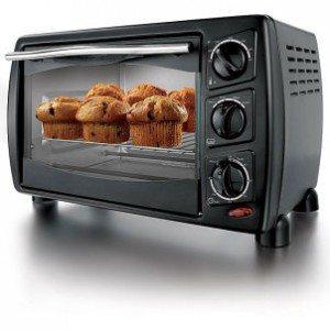 Fin Oversigt over ovne og komfurer - Find det her RB-23