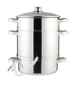 Funktion Saftkoger - 7,8 liter