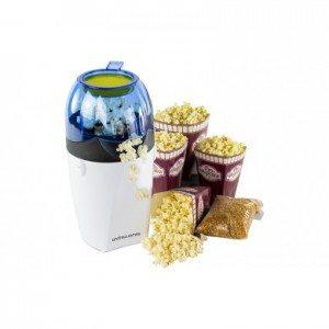 Popcornmaskine – Andrew James