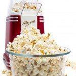 Popcornmaskine – Lad den skabe stemningen