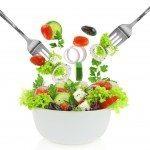 Salatslynge – Find den her