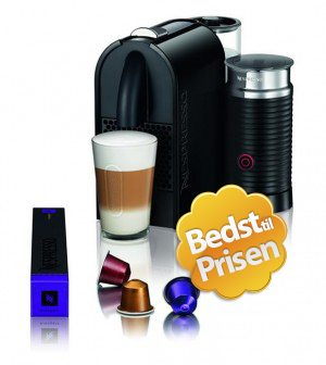 Nespresso Umilk_5