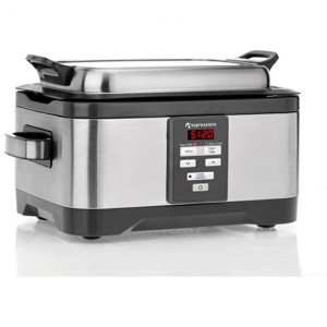 kitchpro sous vide slow cooker review