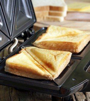Toaster test_1