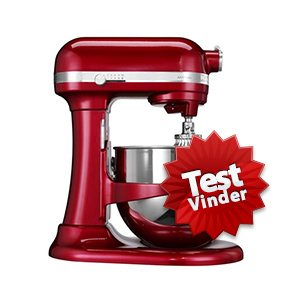 KitchenAid Artisan 7580ECA_5