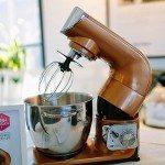 OBH køkkenmaskine – Få hjælp i hverdagen med en god køkkenmaskine