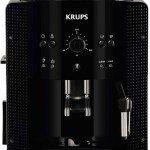 Krups EA810870 espressomaskine