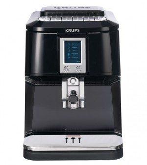 Splinternye Krups EA850B10 espressomaskine - MadMaskiner RJ-13