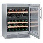 LiebHerr UWTes 1672-20 vinkøleskab