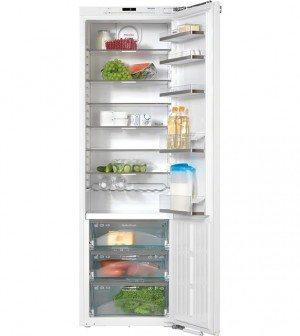 miele amerikaner køleskab