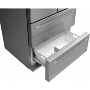 SMEG FQ55FXE amerikaner køleskab - MadMaskiner
