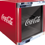 Scandomestic Cool Cube minikøleskab