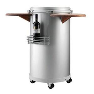 Vestfrost CC45SIL vinkøleskab - MadMaskiner