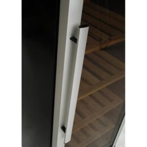Vestfrost FZ365W SORT vinkøleskab - MadMaskiner