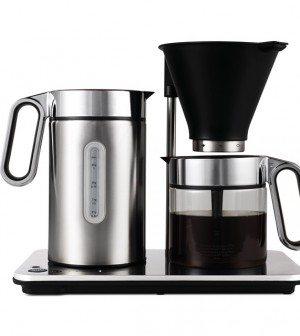 Wilfa WSM 1B kaffemaskine