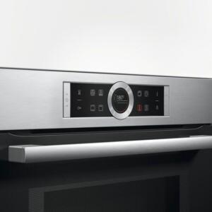 Bosch CMG633BS1 kombiovn - MadMaskiner
