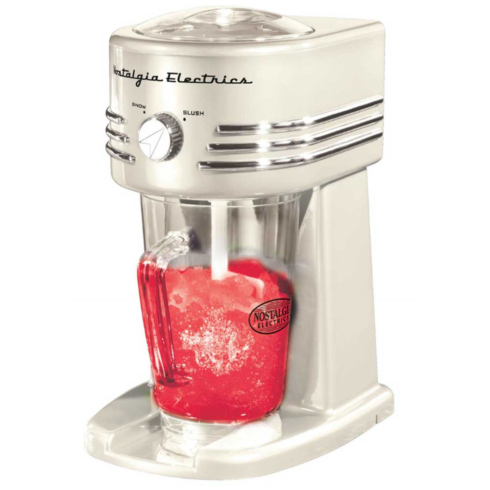 Nostalgia Electrics Simeo Retro Slush Ice Maker XL_1