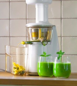 Hurom slow juicer_1