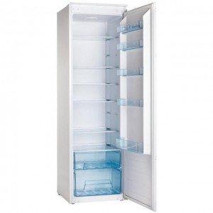 front til integreret køleskab