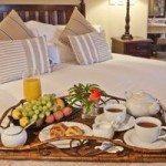 Morgenmad på sengen – En god start på en doven søndag