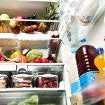 Bosch køleskab – 8 køleskabe fra Bosch i god kvalitet!