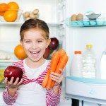 Køleskab tilbud – Billige priser på gode køleskabe