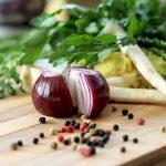 Sådan får du sund mad i den travle hverdag