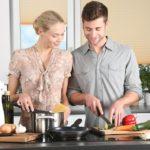 Benyt dig af free spins mens du ordner madlavningen