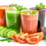 Bliv sund på en naturlig måde