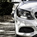 Mercedes er bilen for mig