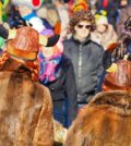 Kostumer til karneval