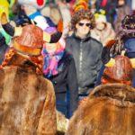 Vær kreativ til årets karneval fest
