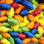 Det bliver mere og mere populært at strikke