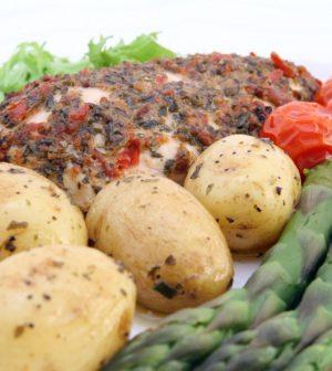 Råvarer til madlavning