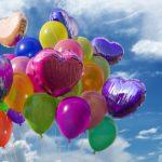 Pynt op til fødselsdagen