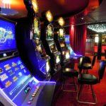 Vind penge til nye køkkenmaskiner hos Tivoli Casino