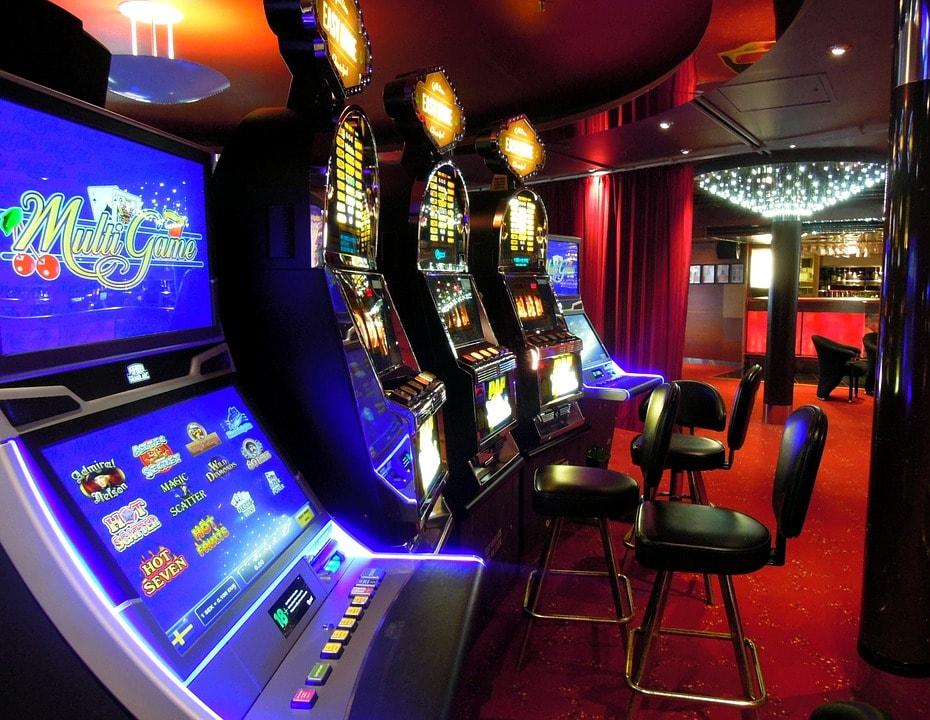 tivoli casino forside