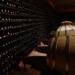 Sådan opbevarer du bedst din vin