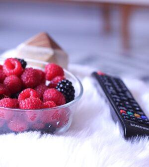 Bær og fjernbetjening