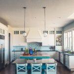 Hvor stort et køkken har du brug for?