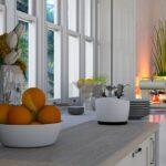 Sådan finder du de perfekte gardiner til køkkenet