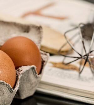 Æg og piskeris